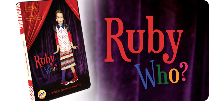 Buy the Ruby Who? DVD